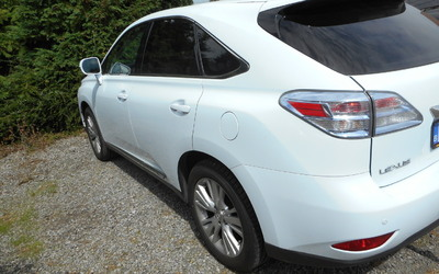 Lexus RX 450h 3.5i V6 FWD Executive Pack